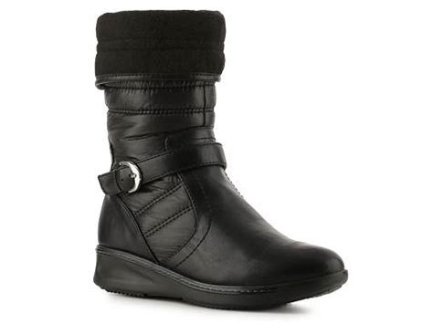 dsw winter boots naturalizer westin snow boot dsw