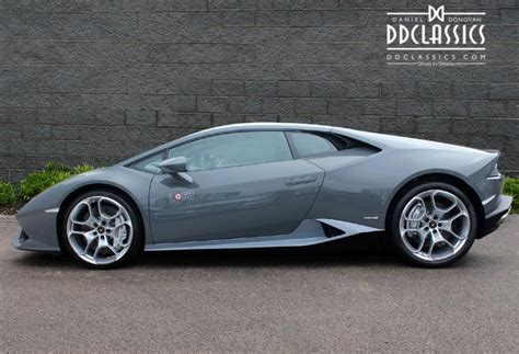 New Limited Edition Lamborghini Lamborghini Huracan Lp610 4 Avio Coupe Lhd Vat Qualifying