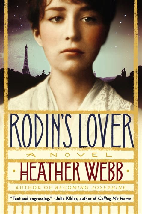 Means To My Madness Paperback book rodin s lover by webb