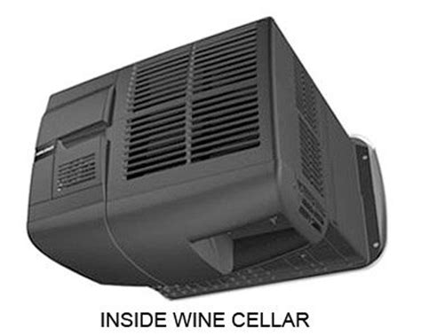 Wine Closet Cooling Unit by Koolspace Koolr Wine Storage Cooling Unit Cellar Ak1 Ebay