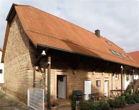 um und ausbau einer scheune als wohnhaus krickenbach ig - Scheune Als Wohnhaus