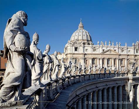 basilica san pietro interno viaggio in italia un insolita basilica di san pietro in