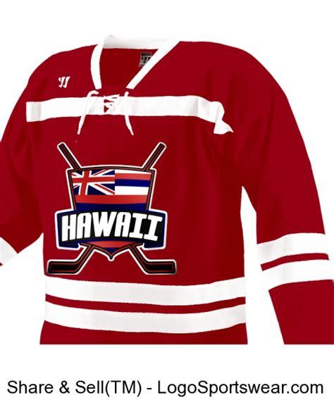 design your own hockey jacket warrior goalie turbo hockey game jersey customize your