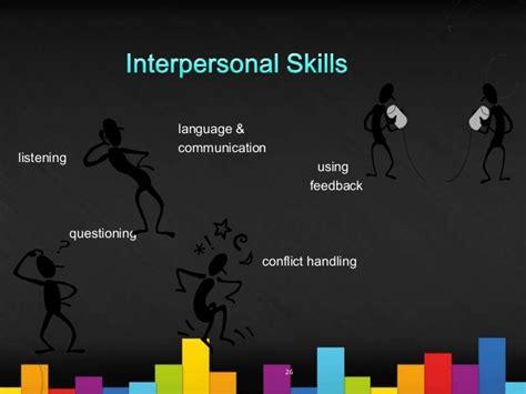 principle of management communication management interpersonal sk