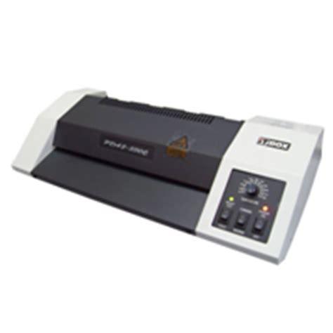 Mesin Laminating Fgk 330 itbox laminator machine fgk 330 itbox laminator fgk 330