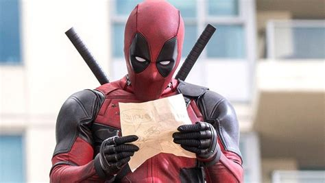 567604 once upon a deadpool once upon a deadpool ecco il poster ufficiale del