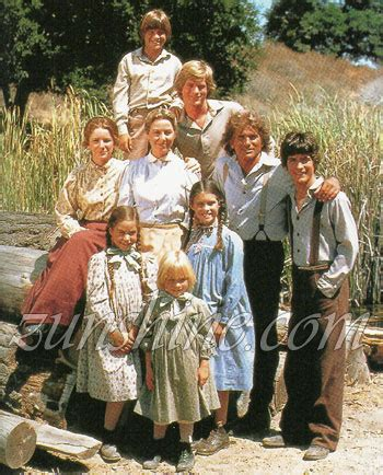 little house on the prairie cast the turnbaugh twins fansite