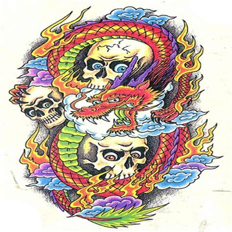 new school dragon tattoo tattoos logos for 2k smackdown