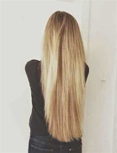 hairdos for long straight blonde hair 20 hairstyles for long blonde hair hairstyles haircuts