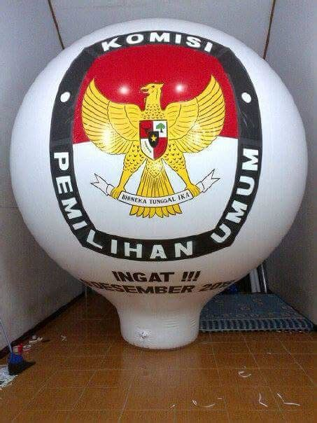 Balon Metalik 12 Inchi Murah jual balon kanye balon partai balon pemilu balon pilkada pabrik balon murah balon