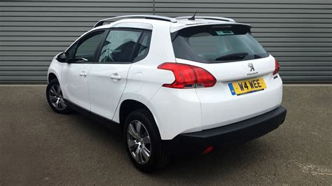 used peugeot suv used peugeot 2008 suv 1 4 hdi active 5dr 2013 w4wee