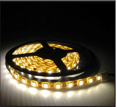 Houselogix Indoor Outdoor Led Strip Lighting