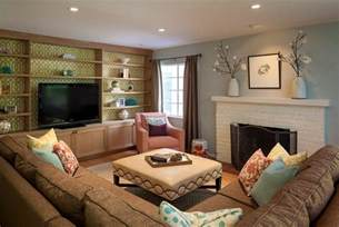 Family Room Design by Family Tv Room On Inspirationde