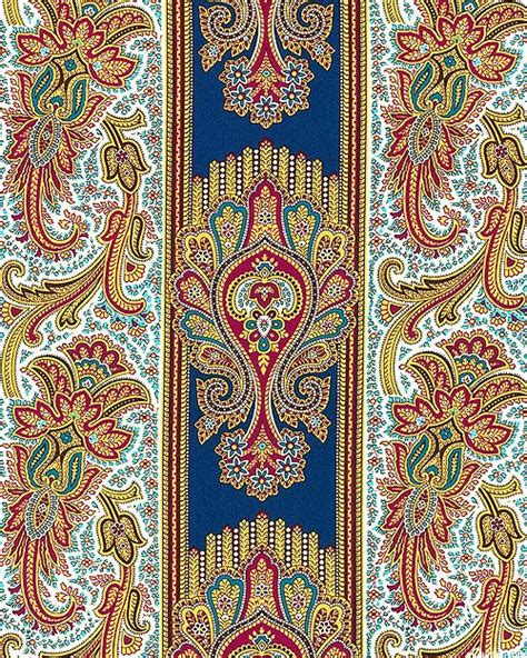 paisley pattern in french 17 best images about fabrics wallpapers murals on