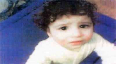 ibu ini dihukum 15 tahun penjara karena biarkan anaknya