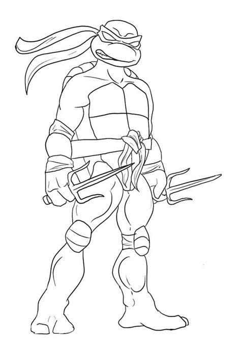 coloring pages tmnt tmnt coloring pages coloring home