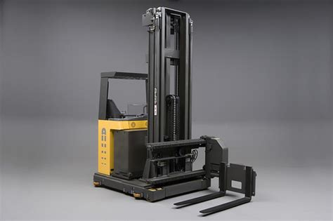 swing lift forklift atlet swing lift turret vna very narrow aisle forklift