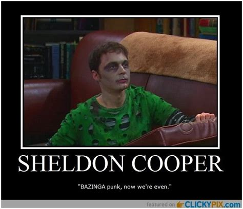 dr sheldon cooper quotes and more 35 tv shows
