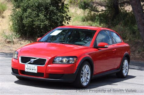 volvo c30r for sale volvo c30 cars for sale
