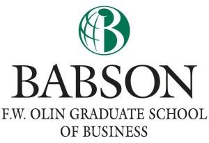 Olin Business School Mba Ranking by Mackenzie Design President Awarded Mba From Babson College