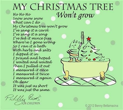 christmas rhyme quote poems and quotes quotesgram