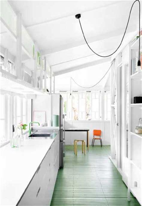 r駭 une cuisine en bois fabriquer une verriere en bois maison design bahbe com
