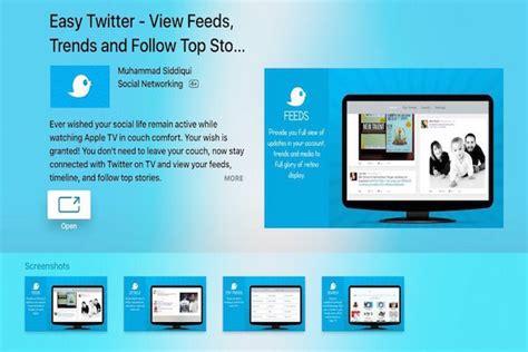 Apple Tv Di Jakarta majalah ict perkenalkan 360 derajat untuk pengguna aplikasi apple tv