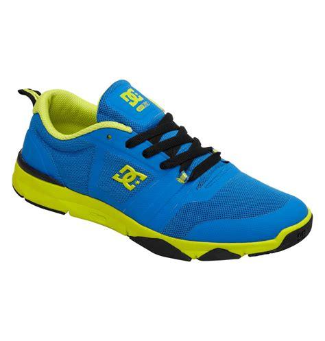 Sepatu Dc Unilite Trainer unilite flex trainer 320392 dc shoes
