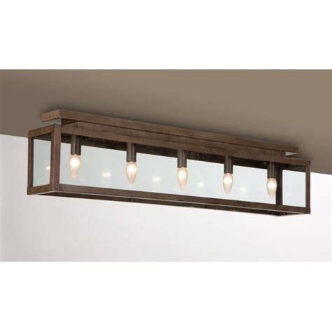 rustic ceiling lights uk low ceiling light fitting metal finish ideal