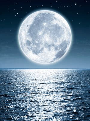 imagenes extrañas de la luna 191 nos afecta la luna llena
