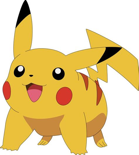 pokemon pikachu game pikachu by caridea deviantart com on deviantart pokemon