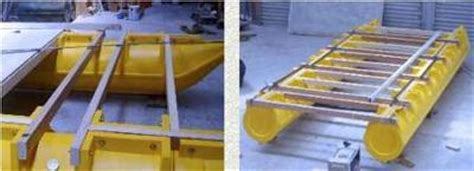 plastic pontoons for sale canada building pontoon house boats with plastic pontoons