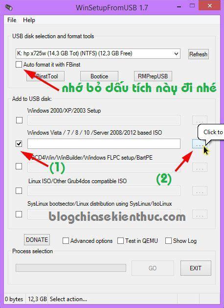 format gpt sang mbr tạo usb multiboot format định dạng ntfs vẫn boot được