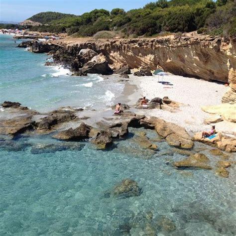 porto pinetto sardegna spiaggia di porto pinetto o cala di punta menga my sardinia