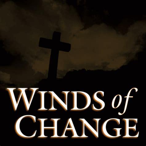 Winds Of Change winds of change show windschangeshow