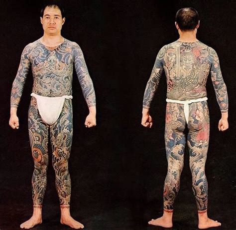 yakuza tattoo collection pin by marco on vintage tattoos pinterest japanese