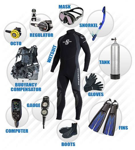dive equipment here s is how you should take care of your scuba dive