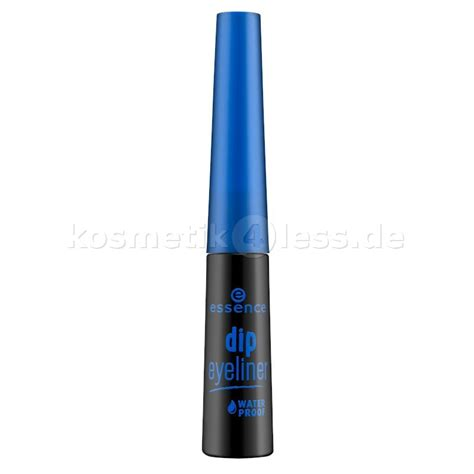 My Eyeliner Waterproff essence eyeliner dip eyeliner waterproof cosmetics