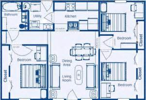 Simple House Plan simple house plans bedrooms designs sweet simple house plans simple