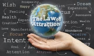 3 steps to make the law of attraction work for you