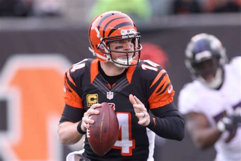andy dalton house andy dalton looking to improve with help of tom house and adam dedeaux cincy jungle