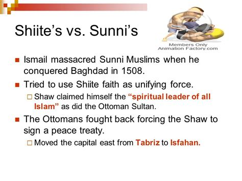 sunni shiite and sufi venn diagram bellringer in your opinion what is the best way to decide