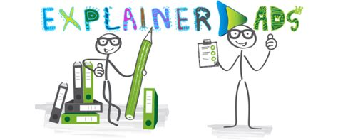 explainer template marketing business explainers