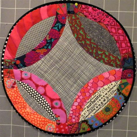 Piumoni Moderni by Quiltycat New Wedding Ring Patchwork Quilts