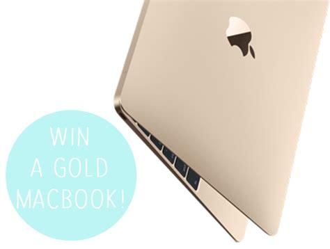 Free Macbook Pro Giveaway - gold macbook pro giveaway vandi fair
