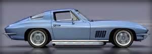 1967 Chevrolet Corvette Stingray 427 Chevrolet Corvette Stingray 427 1967