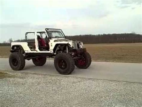 rattletrap jeep engine project rattletrap jeep jk with cummins twin turbo by