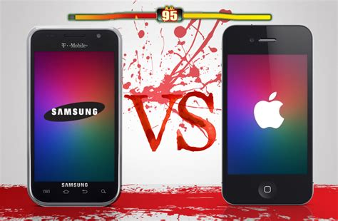 samsung v apple samsung found guilty in patent lawsuit must pay apple 119 million in damages