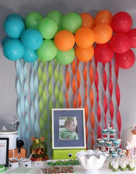decorations ideas 22 low cost diy decorating ideas for baby shower amazing diy interior home design