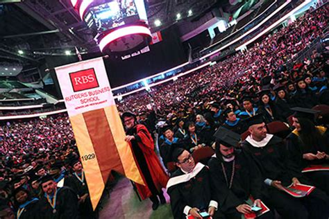 Rutgers Mba Registration by Rutgers Business School Newark